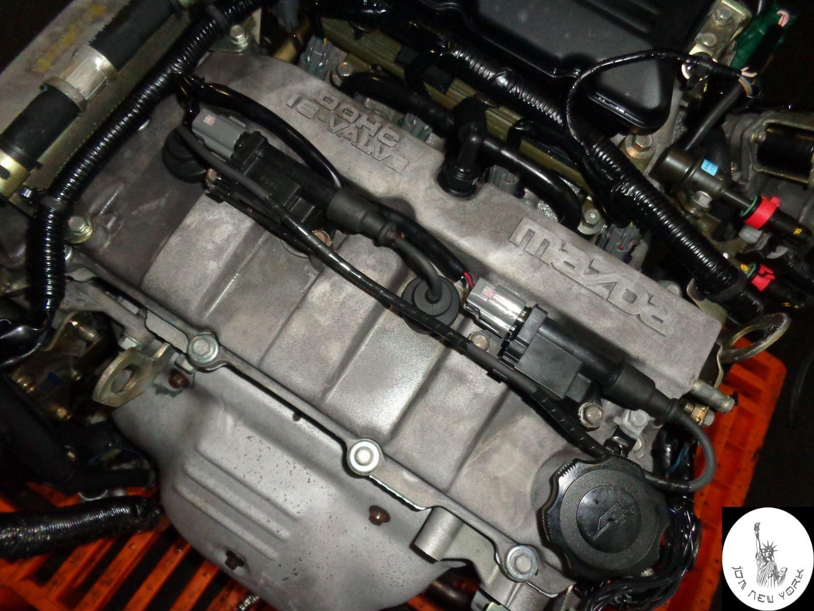on 95 4runner Engine