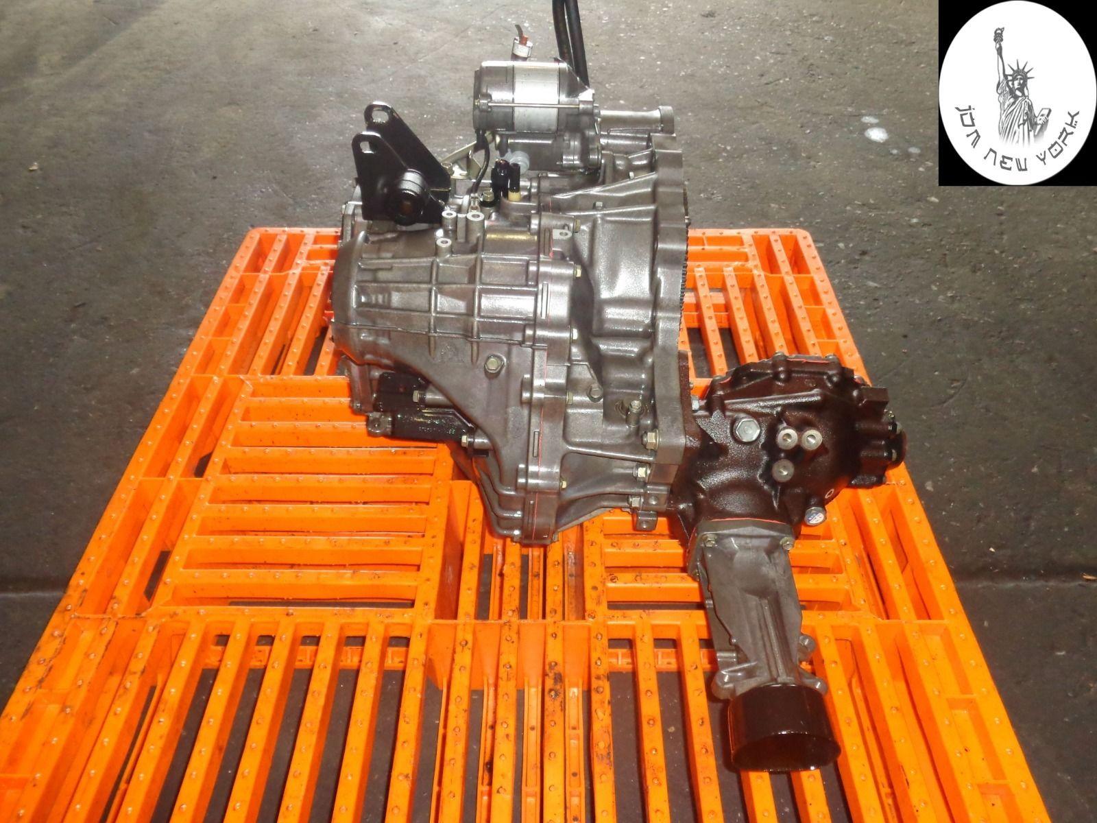 1999-2003 LEXUS RX300 2001-2003 TOYOTA HIGHLANDER 3.0 V6 ...